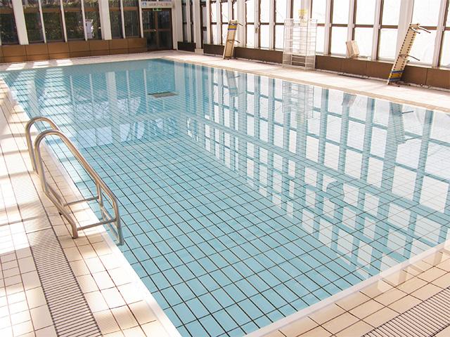 【屋内】子供用プール